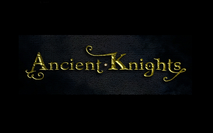 "ANCIENT KNIGHTS: Primo singolo del debut album ""Camelot"""