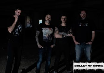 Nuovo Live per i Bullet of NOISE!