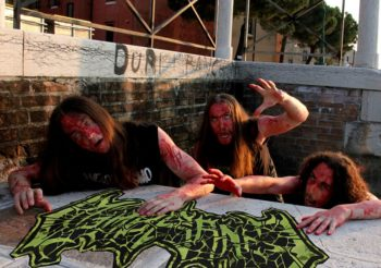 "On line il video ""Witches' Sabbath"" dei MEMBRANCE"