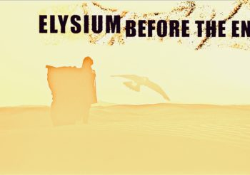 "Da oggi è on line il nuovo singolo e video degli ELYSIUM dal titolo ""BEFORE THE END"""