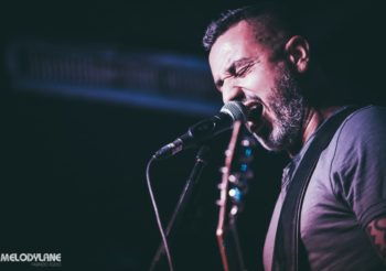 Melody Lane- Photo Report del release party dei Bullet of NOISE al TRAFFIC!