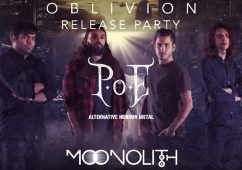 RElEASE PARTY della band NEW WAY OUT al THE FACTORY