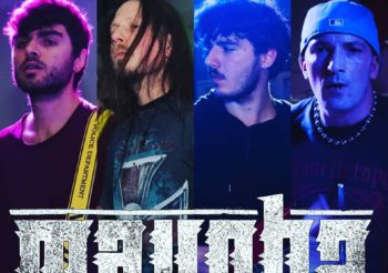 "On line il lyric video di ""Falling"" della band MAYOBA"