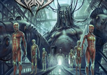 "Typhus: ""Mass Produced Perfection"" cover unveiled!"