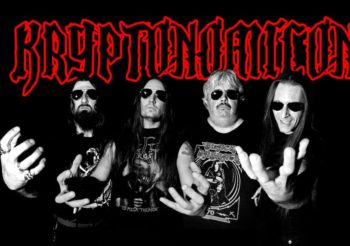 "Kryptonomicon: ""The Experiment Of Dr K"" videoclip on YouTube!"