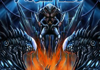 Wreck-Defy new album title, tracklist and front cover unveiled!
