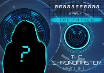 THE CHRONOMASTER PROJECT: FOURTH GUEST REVEALED