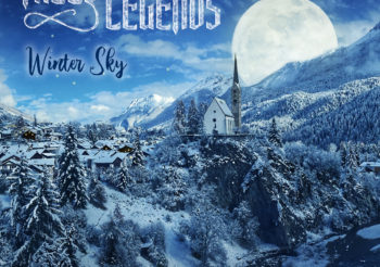 "Online ""Winter Sky"" ballad natalizia dei Tales and Legends"