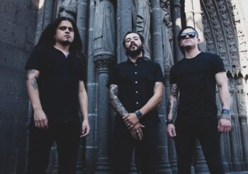 Lethal Scissor Records: announce the signing band BETRAYME