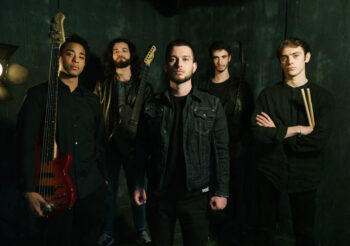 White Thunder releases 'TRIAL' music video & single
