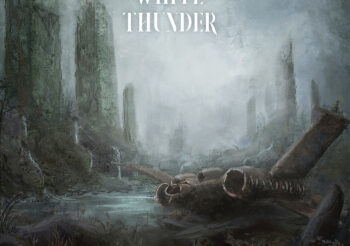 """White Thunder: Out now the new album """"Maximum – A Journey of a Billion Years"""""""