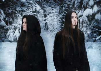 """Withered Land, singolo e video di debutto """"Over Distant Shores"""""""
