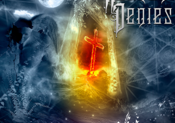 """Iliour Griften, """"The Essence of Power Pt.1"""" relesased by Elevate Records"""