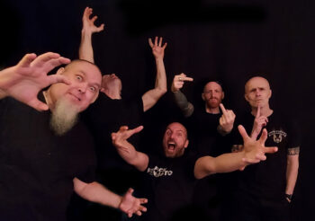 Sun of the Endless Night: next chapter under Punishment 18 Records sign!